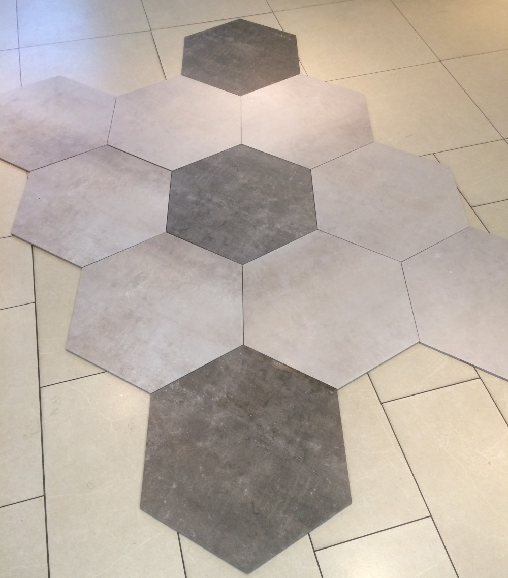 Hexagon Floor Tiles Dt Flooring Distributors