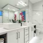 Still Hot – White Carrara Marble